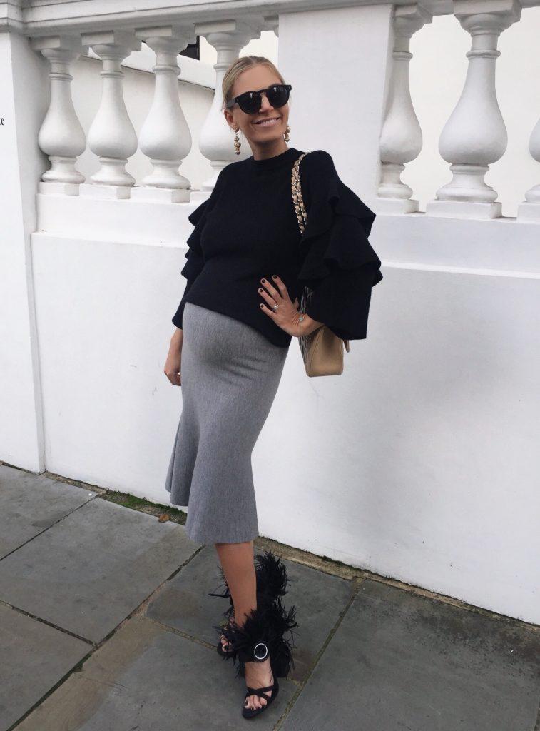 Pregnancy Update 36 Weeks The Fashion Bug Blog
